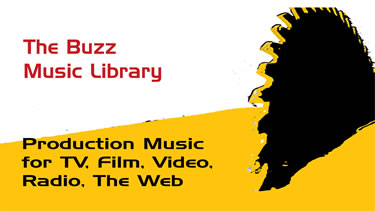 Production Music - The Buzz Music Library