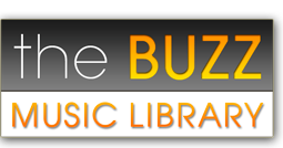 The Buzz Music Library