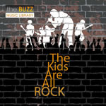 Album: The Kids Are All Rock