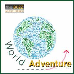 Album: World Adventure