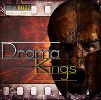Album: Drama Kings