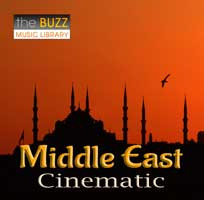 Album: Middle East Cinematic