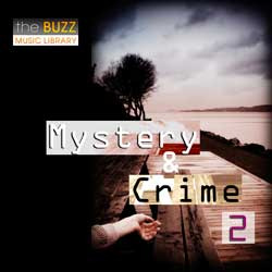 Production Music Album: Mystery & Crime 2