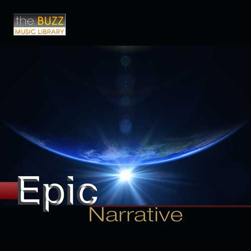 Album: Epic Narrative