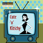 Album: Cute 'n' Kitschy